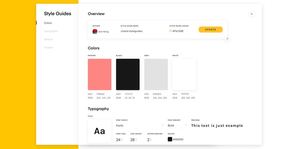 Uizard - Transform your wireframes into prototypes – automatically | Product Hunt