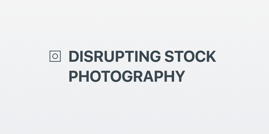Icons8 Photos 2.0 - GitHub for photos Create stock photos together   Product Hunt