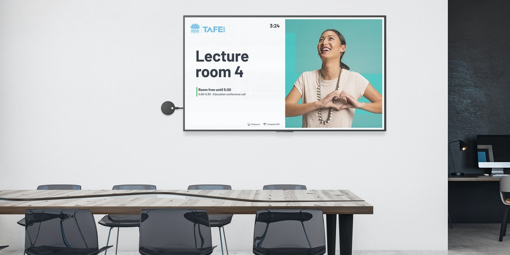 Airtame 2 - A bold new wireless screen sharing solution | Product Hunt