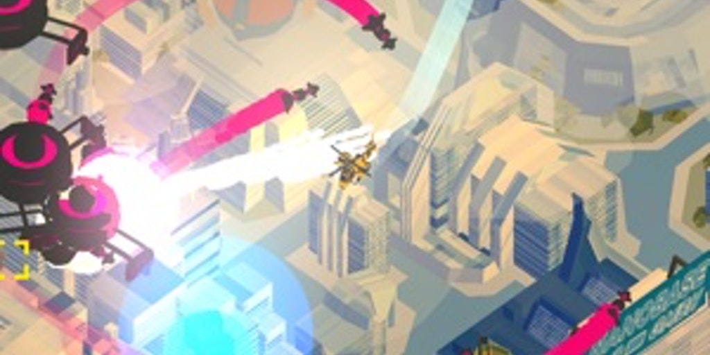 HELI 100 - Helicopter flying, alien killing mobile game | Product Hunt