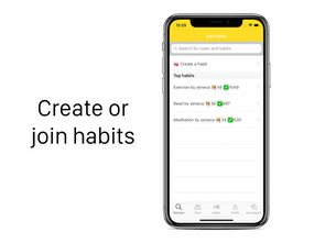 Mastermind - Build habits by using the addictive powers of