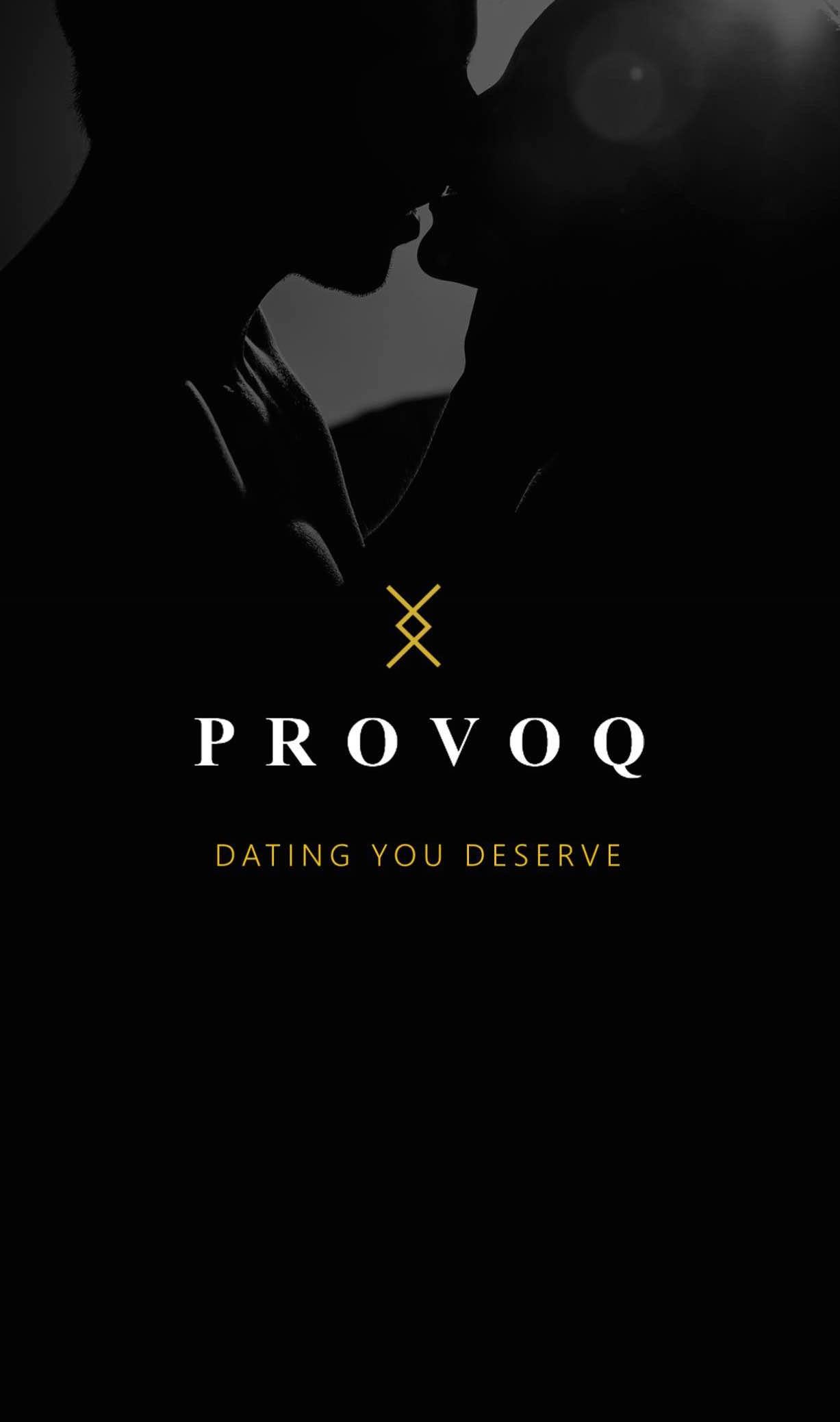 Provoq dating websites