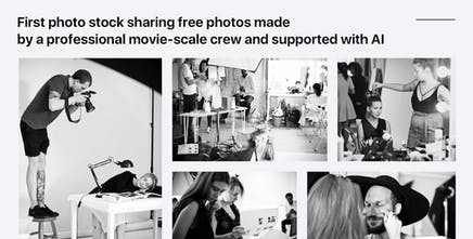 Moose Photos - Professionally made free stock photos