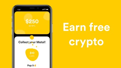 Metal Pay - Pay your friends and get up to 5% back in crypto