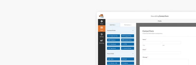 WPforms - Drag & drop WordPress form builder | Product Hunt