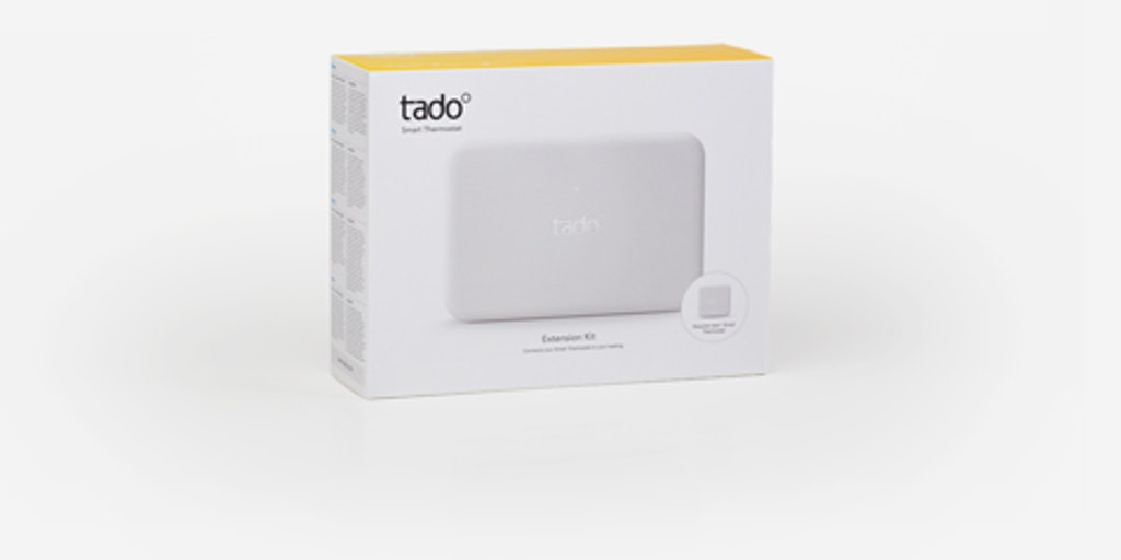 tado heating a smart thermostat that controls your home heating product hunt. Black Bedroom Furniture Sets. Home Design Ideas