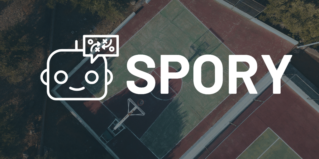 Spory - AI assistant to help you organize your sport activities | Product Hunt