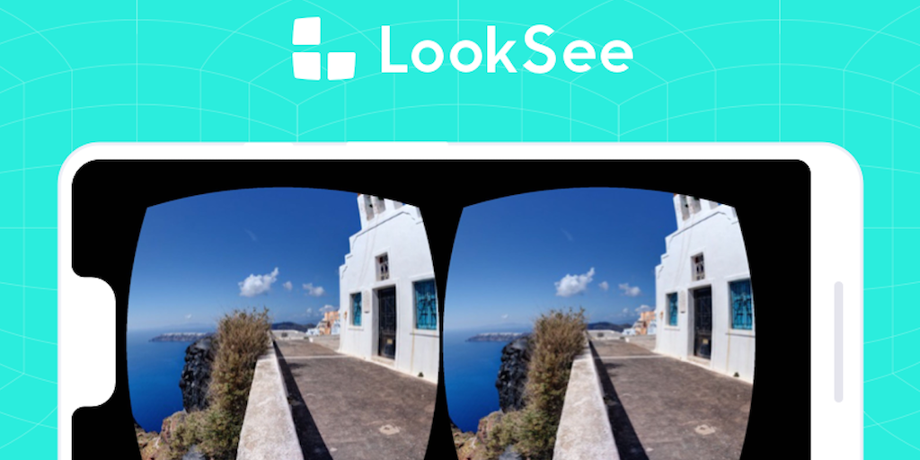 LookSee VR - The simplest 360° image viewer for iOS + Android | Product Hunt