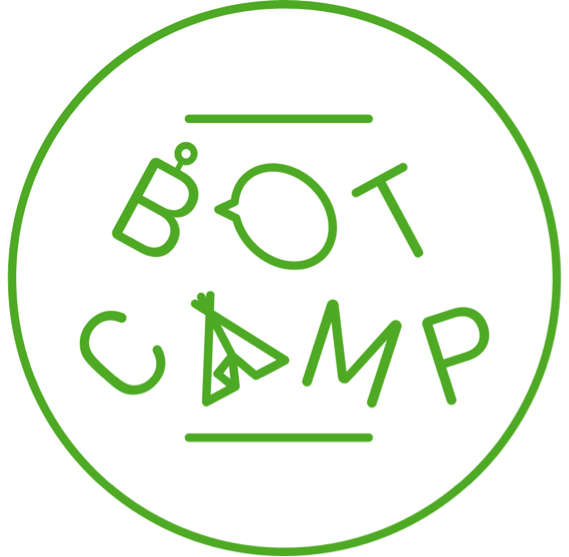 Ask Bots Anything! Part 1: Botcamp Consumer Bots