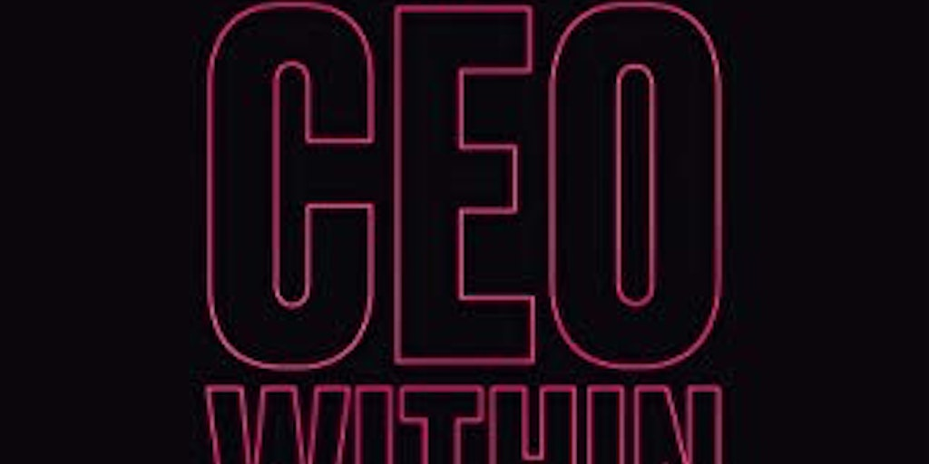 The Great CEO Within - The tactical guide to company building | Product Hunt