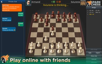 SparkChess - A game of chess everyone can enjoy | Product Hunt