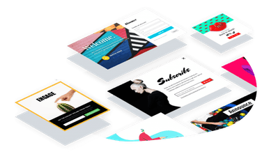 Elementor Popup Builder - Design-oriented popup builder
