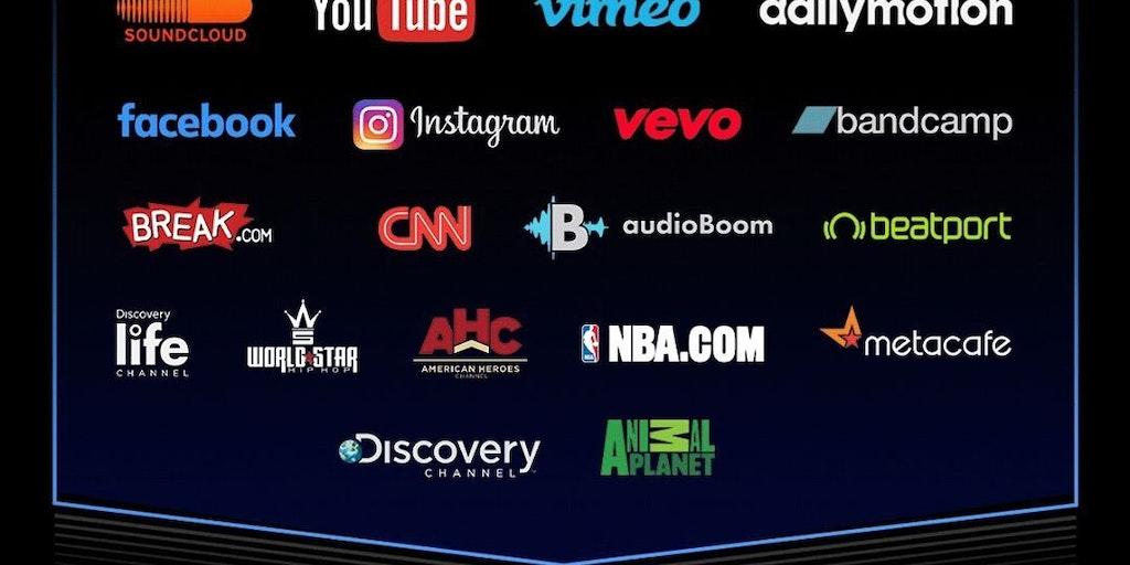 Softorino YouTube Converter 2 - Download YouTube as video