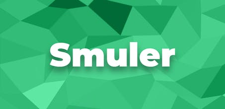Smuler - A utility app to download smule recordings very