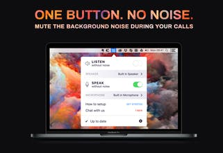 Krisp Mac - Mute background noise during calls | Product Hunt
