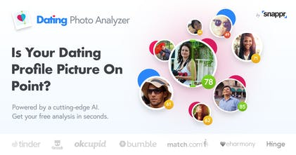Dating Photo Analyzer - A free AI that gets you more right