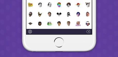 KappaKey - Emoji keyboard for Twitch emotes (unofficial