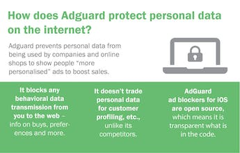 AdGuard for iOS Pro 2 0 - Ultimate iOS system-wide ad