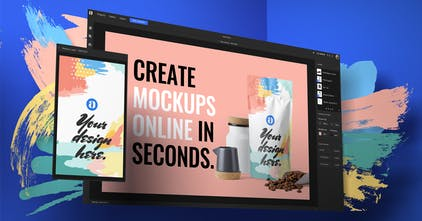 Artboard Studio - Online graphic design app mainly focused
