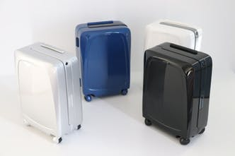 057ae8b5f2b Ovis - AI powered smart suitcase that follows you around