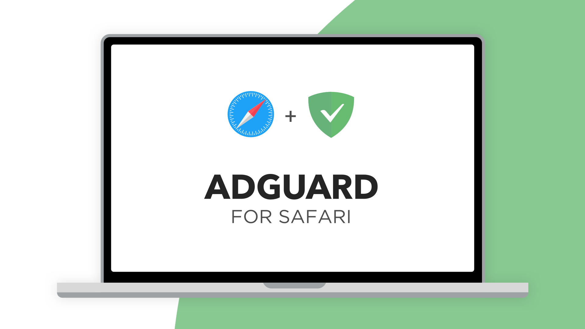 AdGuard for Safari - Next-level ad blocking extension for Safari