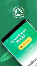 Bambu Meditation And Mindfulness An Easy To Use Meditation And Mindfulness Coach In Spanish Product Hunt