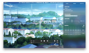 IINA - The modern video player for macOS | Product Hunt