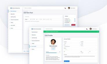 Shards Dashboard UI Kit - Free & modern Bootstrap 4 admin