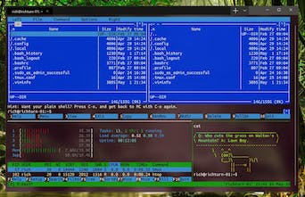 Windows Terminal - A new command line interface for Windows