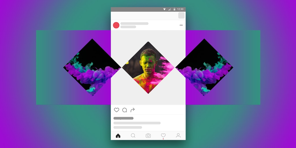 PanoSlice - A cool new way to post to Instagram | Product Hunt