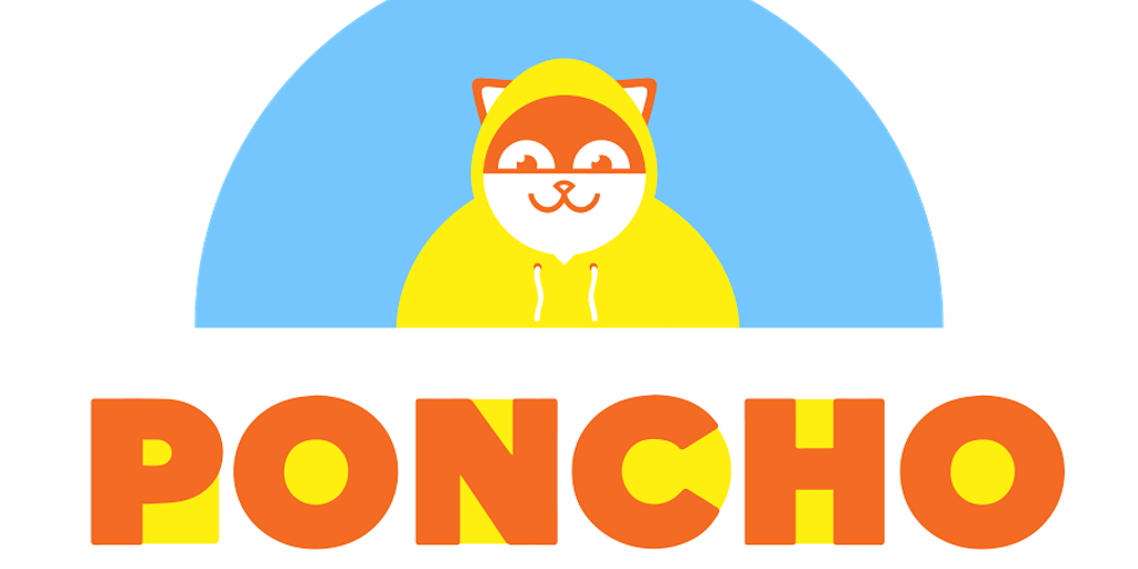 Poncho for iOS - Weather: So hot right now | Product Hunt