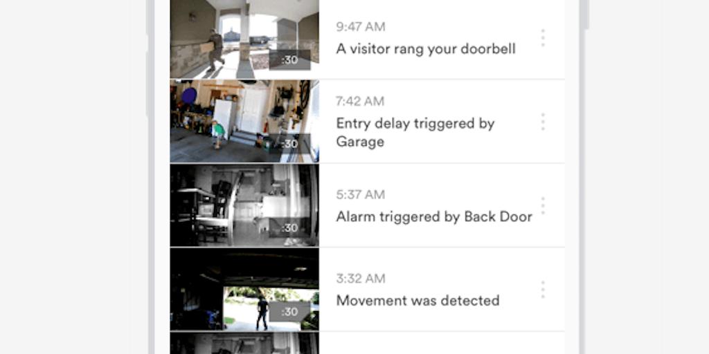 Vivint Doorbell Camera - Doorbell camera for your front door