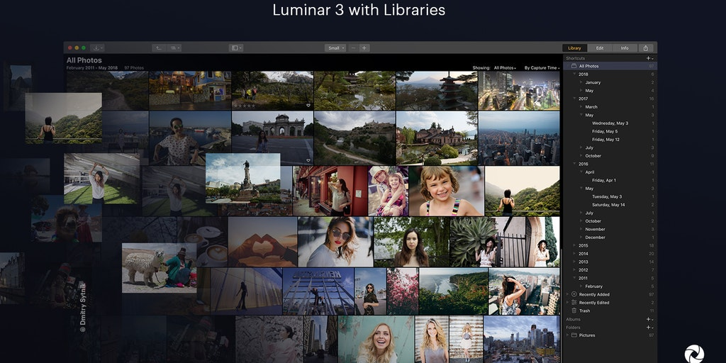 Luminar 3 - Photo editing app with AI built in | Product Hunt