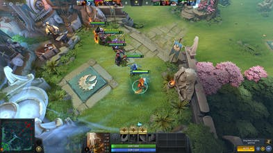 Dota 2 - Dota is a competitive game of action and strategy | Product