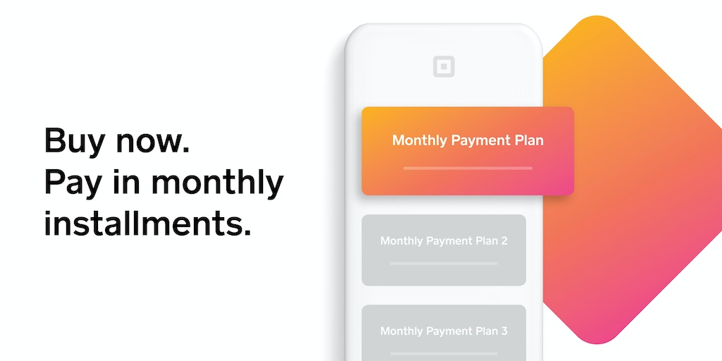 Square Installments - An easy way to offer monthly payment plans to your customers | Product Hunt