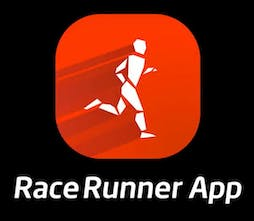 RaceRunner App - Connect runners around the world to a real-time