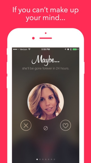 flutter dating app