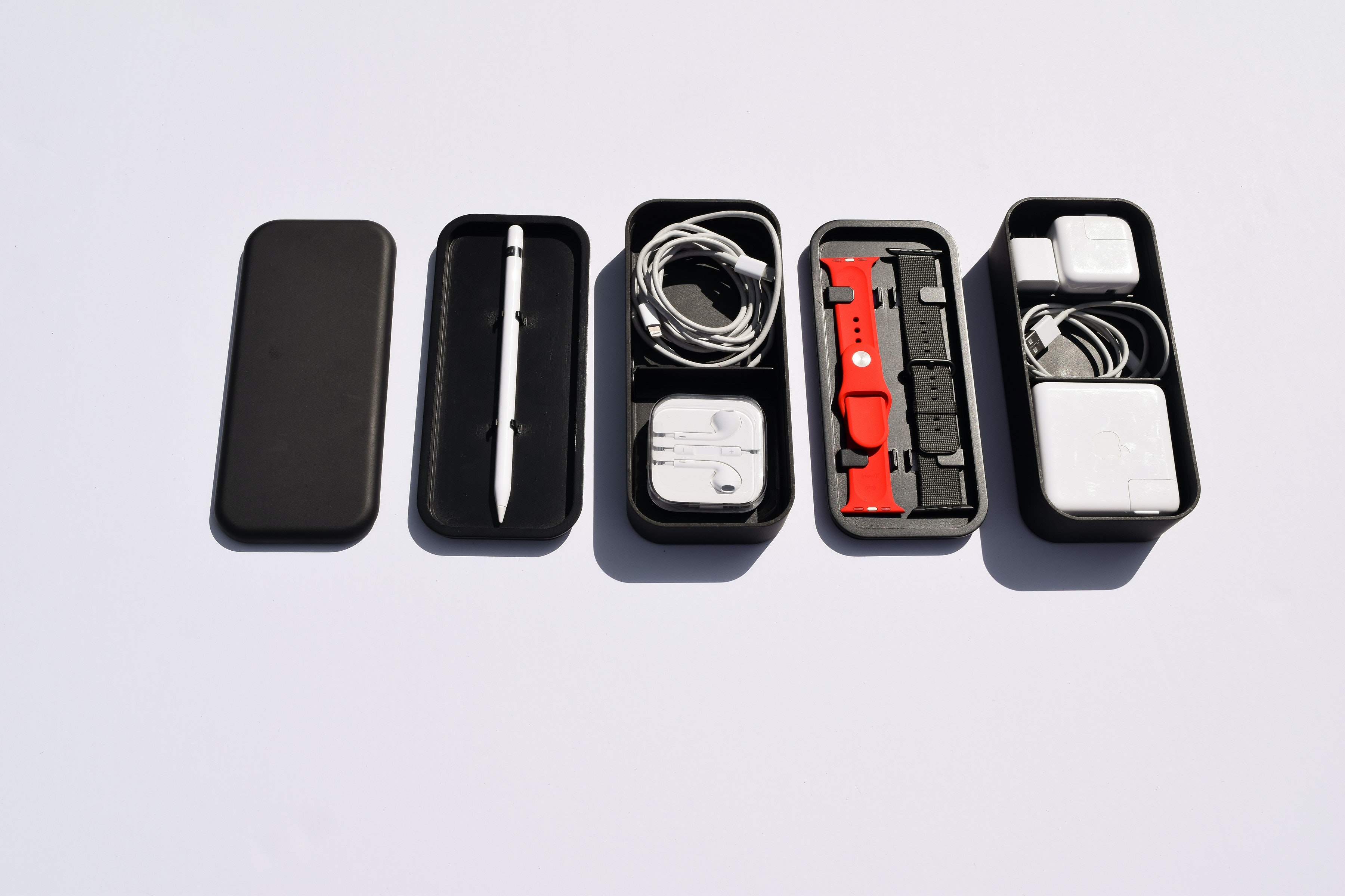 Bento Stack for Apple Accessories