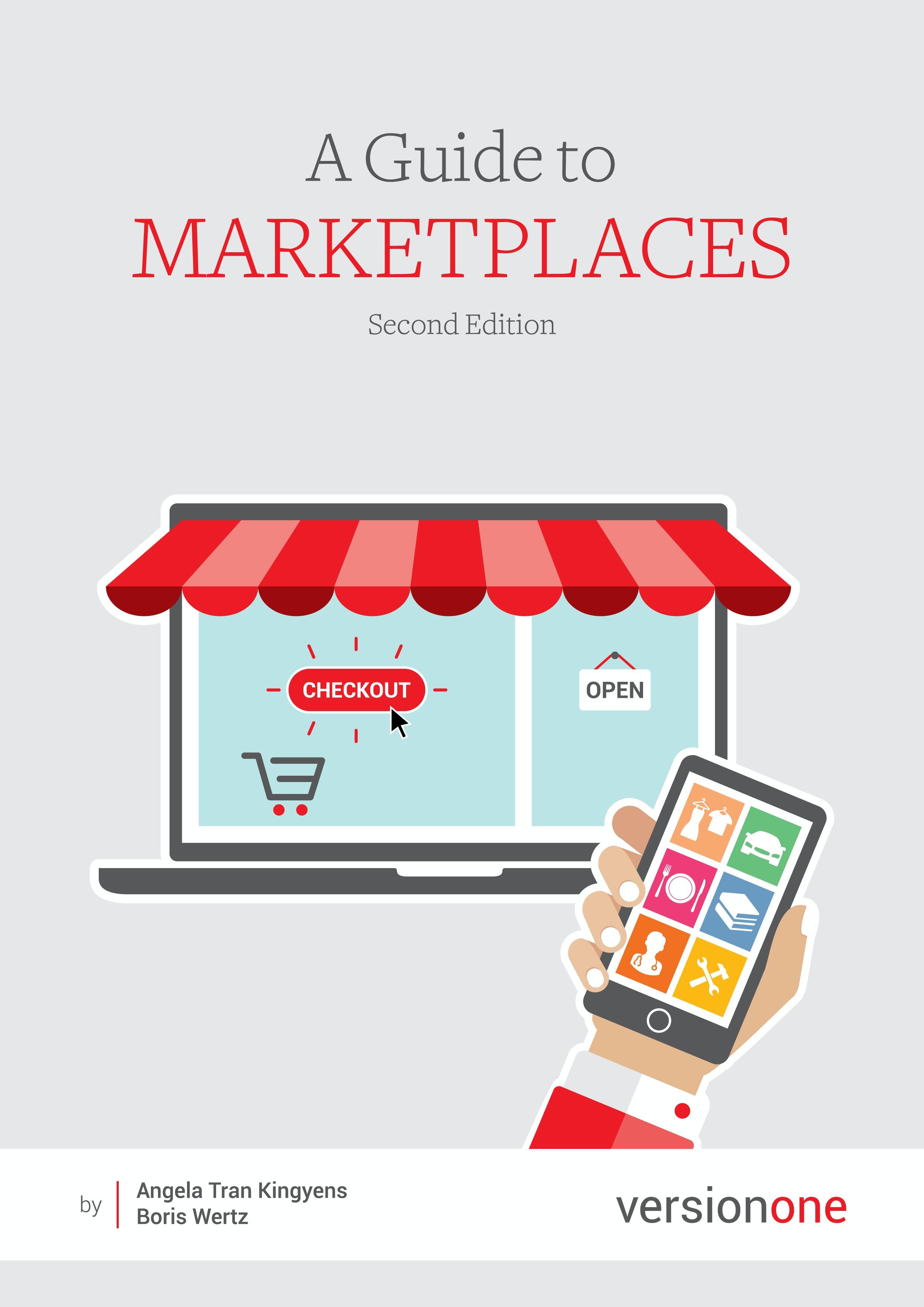 a guide to marketplaces 2nd edition product hunt rh producthunt com Boris Red Tutorials Kamakura Bori Lacquer