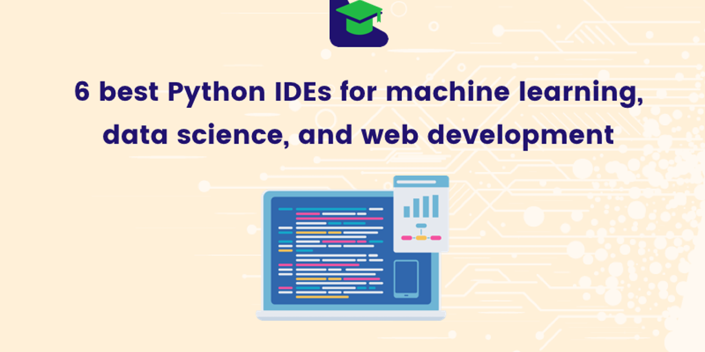 7 best Python IDEs for machine learning - The Best Python Code editors for Machine learning | Product Hunt