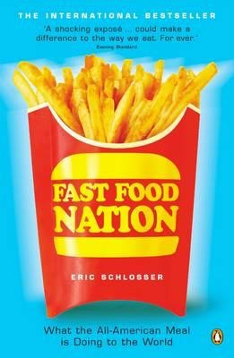 fast food nation analysis essay