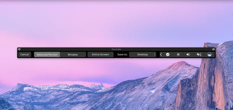 Touch Bar Simulator - The macOS Touch Bar Simulator as a standalone