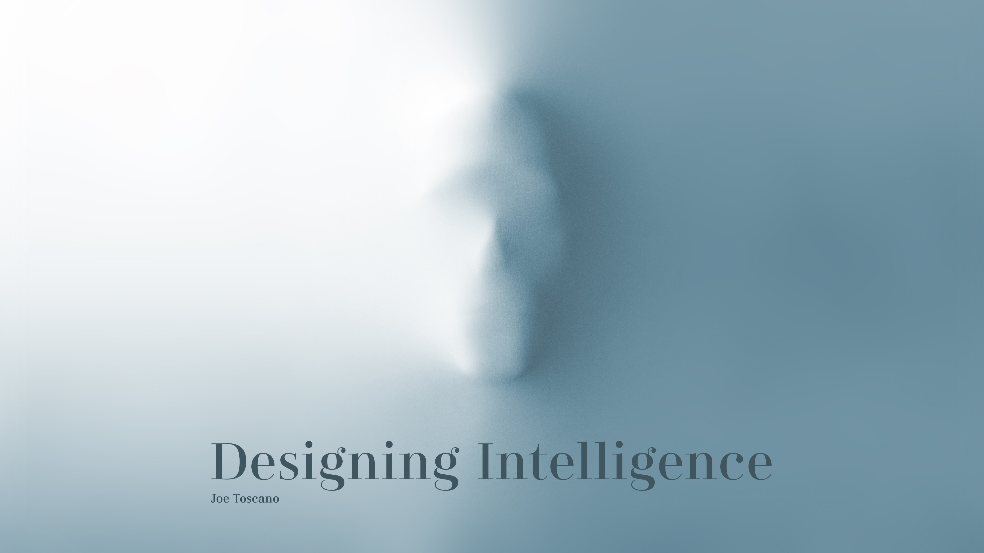 Designing Intelligence
