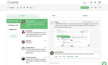 Loomly 3 0 - A social media calendar to help you make better