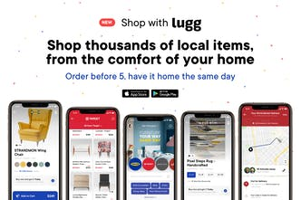 Shop with Lugg - Shop thousands of products available for