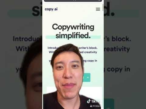 CopyAI Product Hunt Image