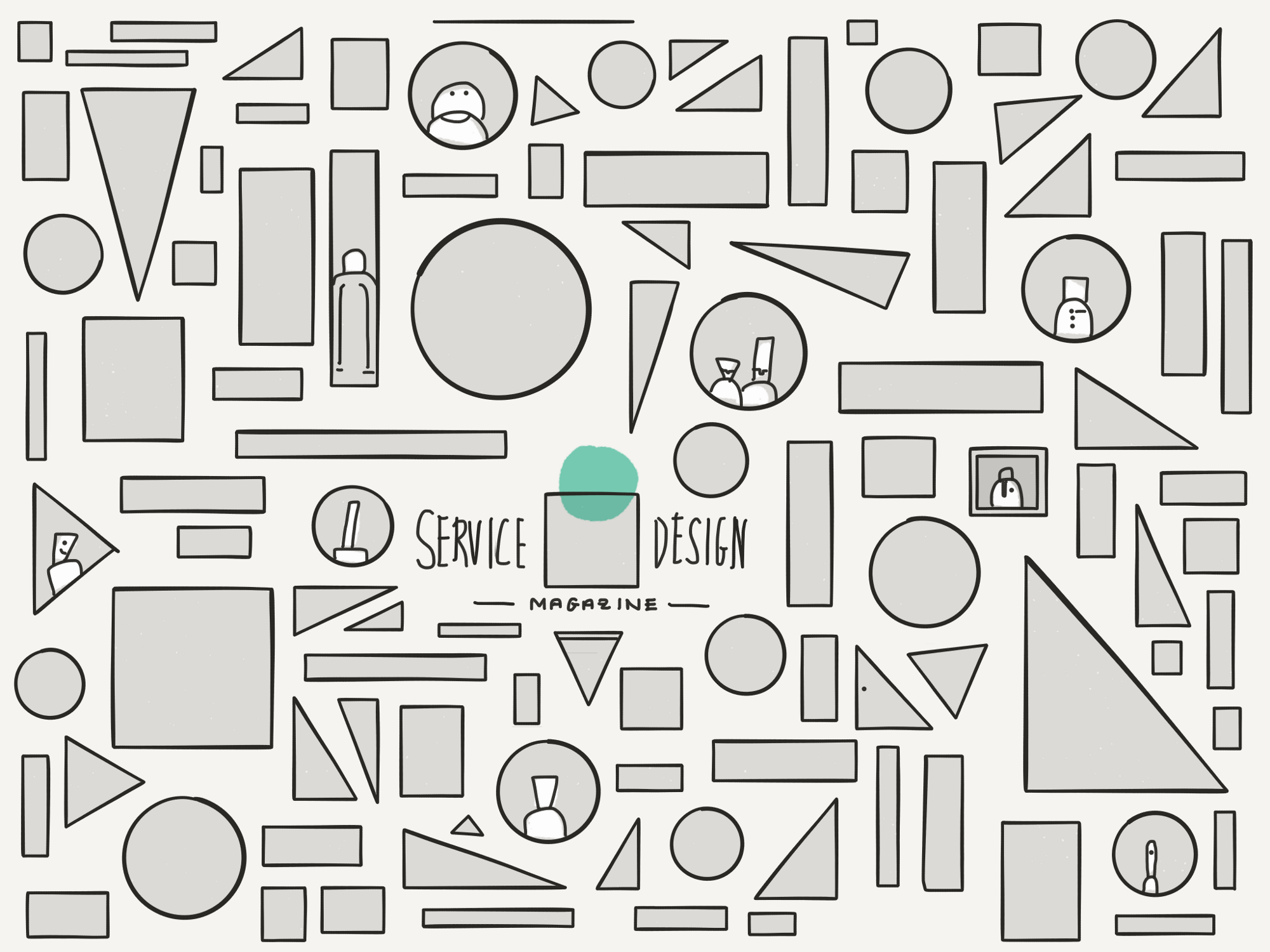 Service Design Principles 📚