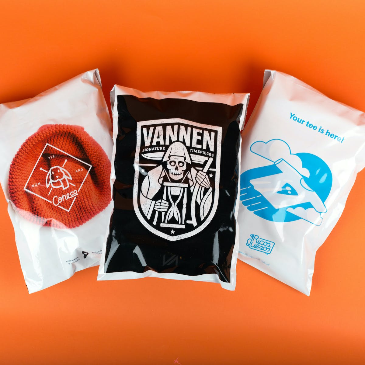 poly mailers by sticker mule custom mailers that ship in 4 days