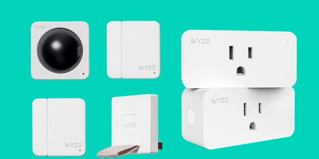 Wyze Plug - Compact WiFi smart plugs for $15 | Product Hunt