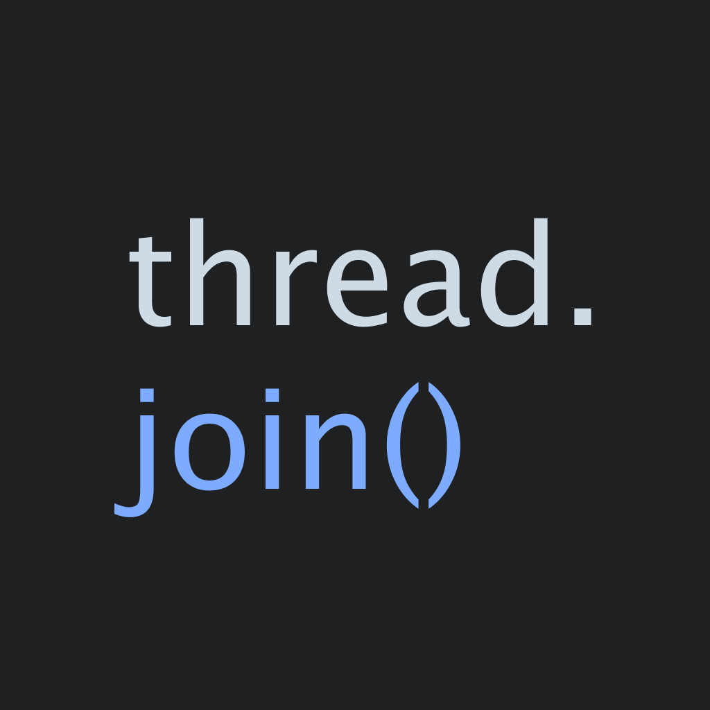 ThreadJoin